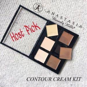🎉HP🎉ABH Contour Cream Kit Light